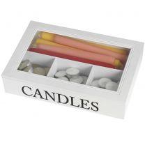 Candles box
