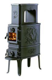 Morso 2B Classic Woodburner