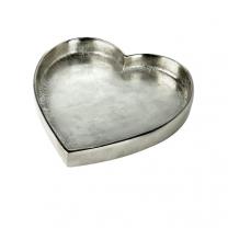 Parlane Aluminium Heart Tray
