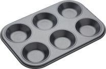 6 Hole Shallow Baking Pans
