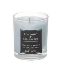 Coconut & Seabreeze Candle