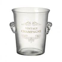 Parlane Vintage Champagne Glass Bucket