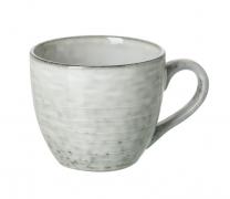 Parlane Alvescot Ceramic Mug in Light Grey