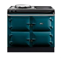 AGA 3 Series Salcombe Blue