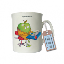 Apple Mac Mug