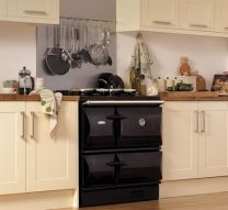 Stanely Brandon Range Cooker