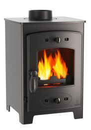 Aarrow Acorn View 4  Stove