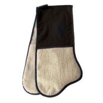 AGA Traditional Double Oven Gloves