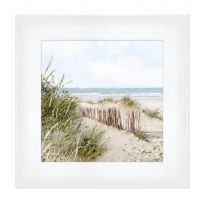 Artko Dune Walk 2 Framed Picture Print