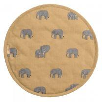 sophie allport elephant hob cover