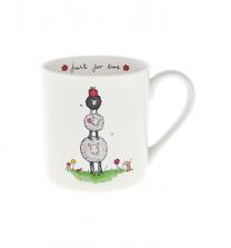 Ewe Tower Mug