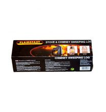FlameFast Stove & Chimney Sweeping Log