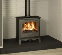 Broseley Hereford 5 SE Widescreen Multi-Fuel Stove