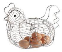 Chicken Wire Egg Holder
