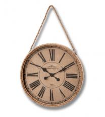 Kilkenny Rope Wall Clock