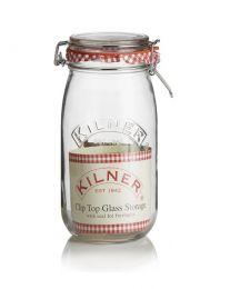 Kilner Clip Top Preserving Jar 1.5L