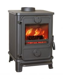 Morso 1412 Squirrel Stove