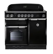 Classic 100 Induction Black