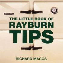 Little Book of Rayburn Tips by Richard Maggs