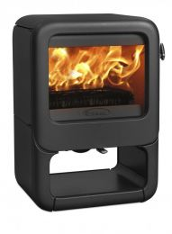 Dovre Rock 350 on Wood Box
