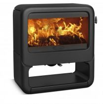 Dovre Rock 500 on Wood Box