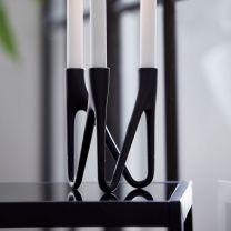 Morso ROOTS Candlestick