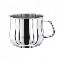 Stellar 1000 Sauce pot / Milk Pot in Stainless steel 1.7L capacity