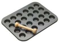 24 Hole Tart Pan