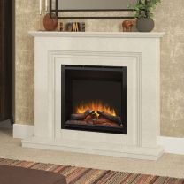 Elgin Hall Vamella Electric Fireplace