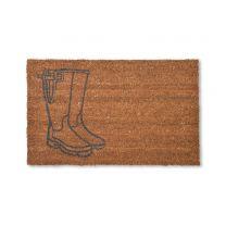 Welly Doormat