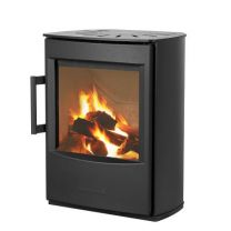 Wiking Mini 2 Stove on plinth base