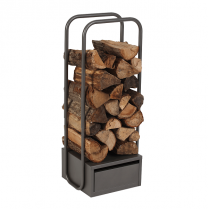 Dixneuf Click Firewood in Grey