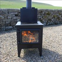 Esse Outdoor Cookstove