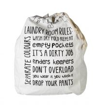 Laundry Bag Rules