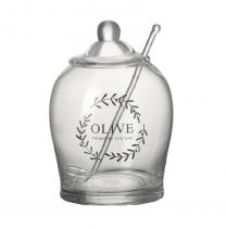 Parlane Olive Jar