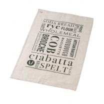 Parlane Artisan Breads Tea Towel