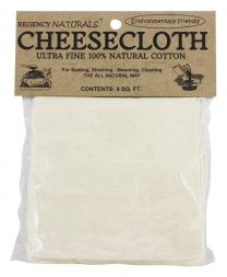 Eddingtons Regency Wraps Cheese cloth