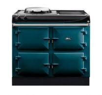 AGA 3 Series Salcombe Blue