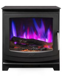 AGA Ellesmere EC5W Electric Widescreen Stove