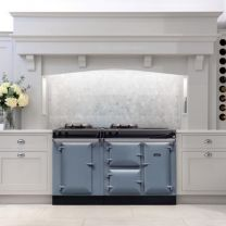 AGA ER3 Series 150 Electric With Warming Plate