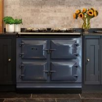 AGA ER7 100 Electric Cooker