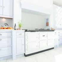 AGA ER7 100 Electric with integrated module