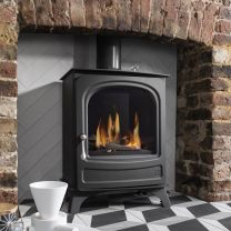 Arada Holborn Gas Medium Stove