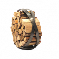 Broomfield Orb Log Holder