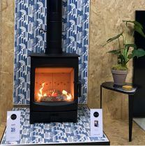 Charnwood Aire 5 Stove