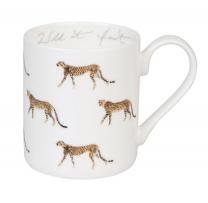 Sophie Allport Cheeta Mug