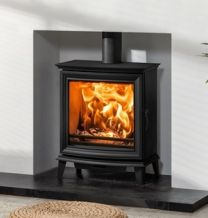 Chesterfield 5 Wide Woodburner