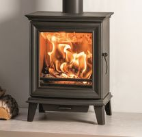 Chesterfield 5 woodburner