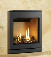 Yeoman CL 530 Fire