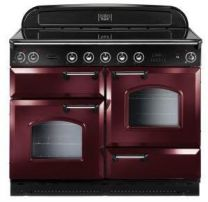 Classic 110 Induction Cranberry